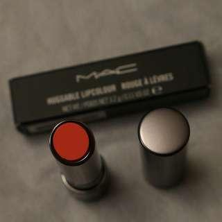 MAC Huggable LipColor Love Beam 唇膏 Love Beam色 Lipstick