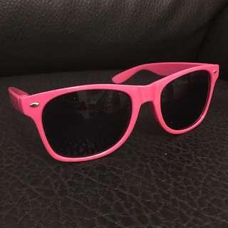 太陽眼鏡 Sunglasses pink #跟我一起半價出清