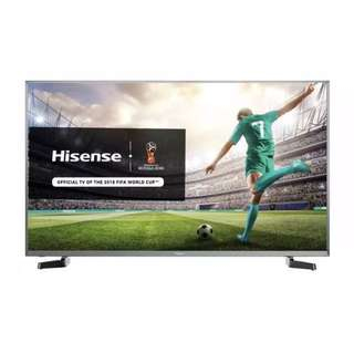 Philips 55PUT6102 4K Ultra Slim Smart LED TV With 1 Year