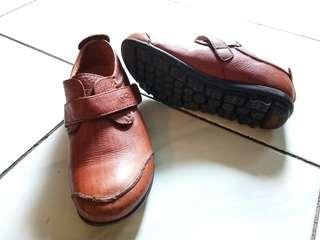 Classic shoes