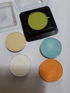 LT Pro refill perfecting eye color #bersihbersih