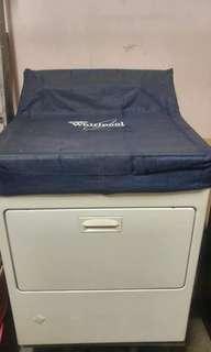 Whirlpool Gas Dryer