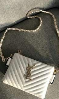 YSL sling bag semi super