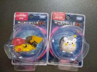 Pokemon small figure