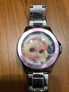 NEW AND NEVER WORN! Official Hasbro Blythe Doll Wrist Watch