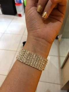 Bracelets Party
