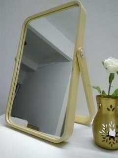 Ikea Table Mirror, Ikorness, Ash