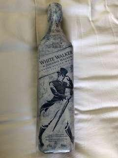 White Walker by Johnnie Walker - Limited Edition, Game of Thrones