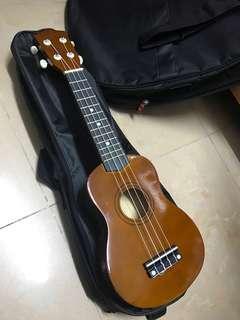 ukulele 21 inch