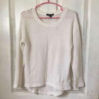 SALE! Forever 21 Knitted Pullover ✨