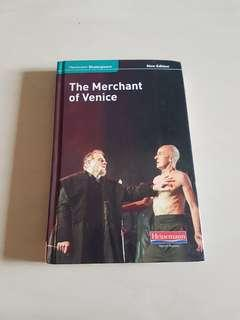 The Merchant of Venice by Shakespeare