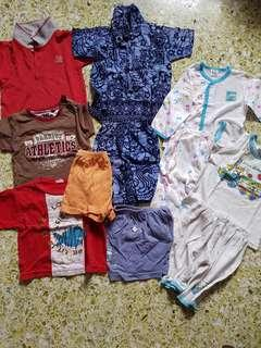 Bundle baby Clothes