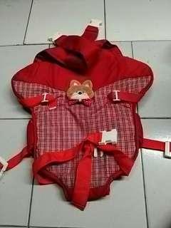 JAN25Gendongan bayi