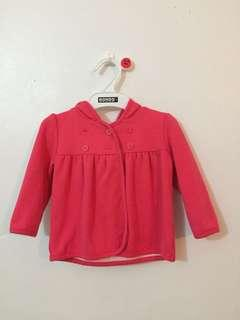 Gymboree Baby Hoodie/Sweater/Jacket