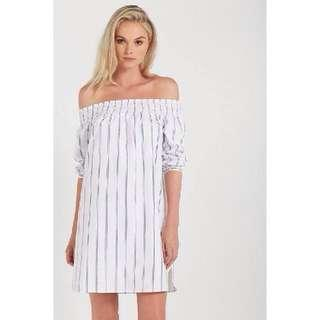 COTTON ON chels Off Shoulder Dress
