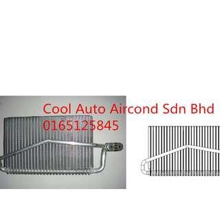 Air Cond Cooling Coil / Evaporator - Mercedes-Benz C-Class W203