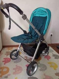 Mamas & Papas Armadillo Flip XT