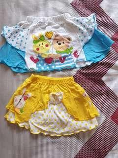 18-24months skirts