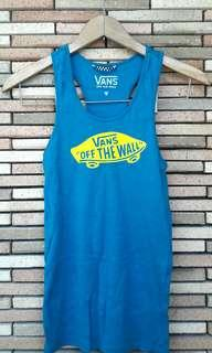 Original Vans Off The Wall Skate Surf Top