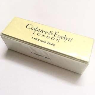 [sale] Crabtree&Evelyn Nail File BEAUTY50