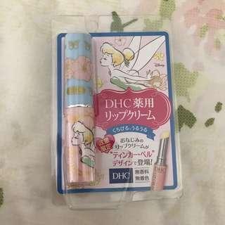 🚚 DHC 小精靈 護唇膏