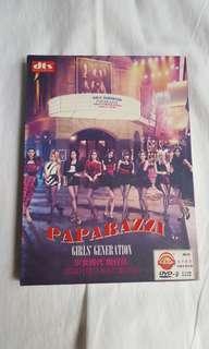 Girls' Generation Paparazzi