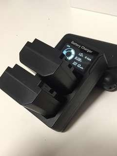 [SALE] USB Battery Charger for Sony NP-FZ100