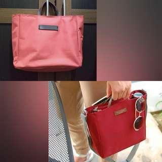 Tas Travel Bag - baru