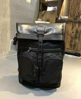 Tumi Bravo London Backpack