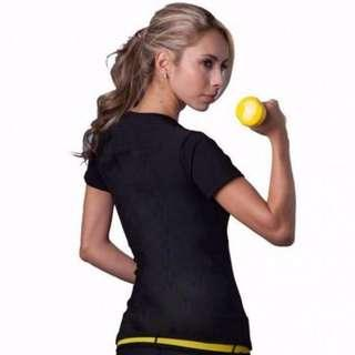 🚚 Hot shapers slimming T-shirt ♨️