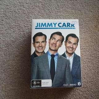 Jimmy Carr Collection