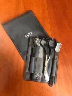 CLIO 修眉工具