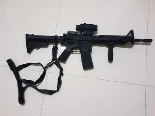 M4 Rifle Gun Replica