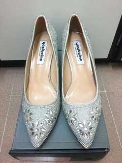 婚後物資 婚紗鞋
