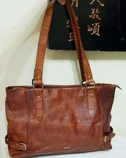Original PICARD Buffalo Leather Bag, casual or formal. Brand new, Unused, Good condition. No damage.