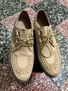 🚚 二手正品 購於I.T  venilla suite 鞋