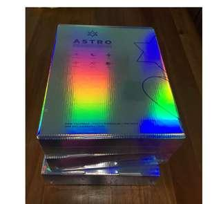 [IN STOCK] ASTRO 2019 SEASON'S GREETINGS (HOLIDAY VER.)