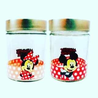 Toples Mickey & Minnie