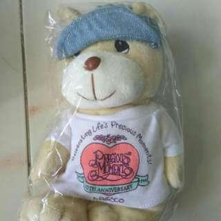 🚚 Precious tots soft toy bear