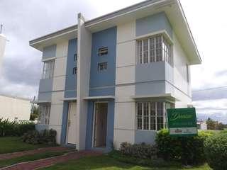 2 Bedroom Denise Duplex at Heritage Villas, Brgy. Sapang Palay, San Jose del Monte Bulacan