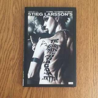 The Girl with the Dragon Tattoo (graphic novel)