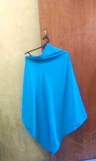 #bersihbersih Jilbab Instan