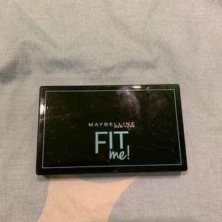 Maybelline FIT ME Powder Foundation