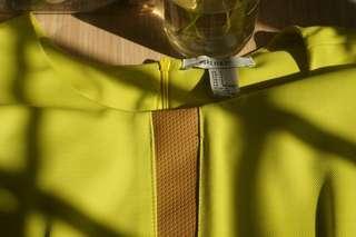 Symetrical Forever21 Dress