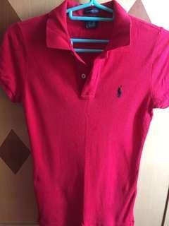 NEW Ralph Lauren polo shirt
