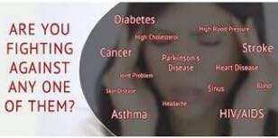Are You Or Your Loved One Fighting Against Any Illness?
