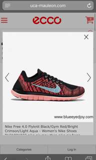 5b7d79866a1b Nike Free Flyknit 4.0
