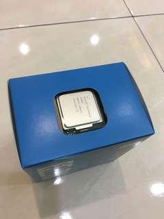 New intel celerin g3900 socket 1151