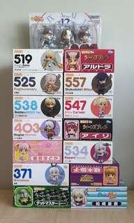 Nendoroids for sale