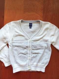 12-18個月幼兒衣褲一包共9件+防走失包